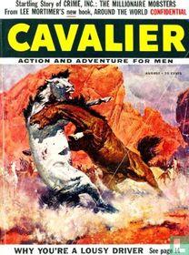 Cavalier 38