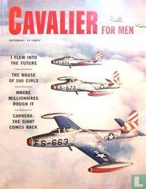 Cavalier 7