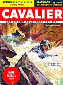 Cavalier 39