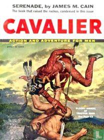 Cavalier 34