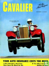 Cavalier 1