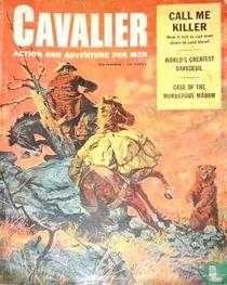 Cavalier 41