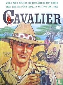 Cavalier 62