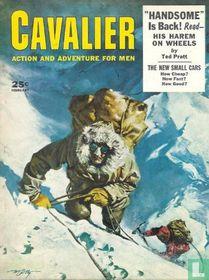 Cavalier 44