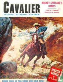 Cavalier 25