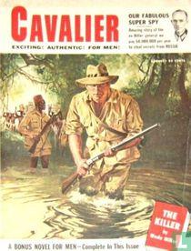 Cavalier 26