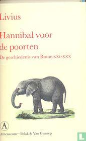 Hannibal voor de poorten