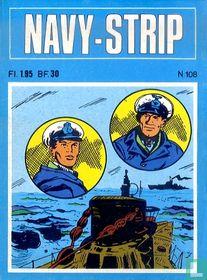 Navy-strip 108
