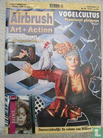 Airbrush Art + Action 1 48
