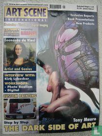 Art Scene International 1 60