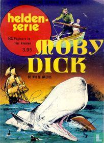 Moby Dick - De witte walvis