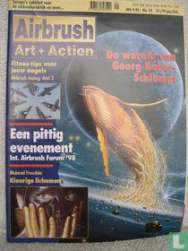 Airbrush Art + Action 1 24