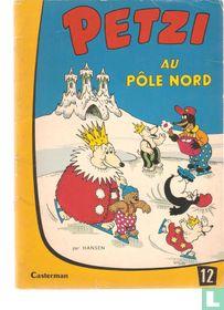 Au Pôle Nord