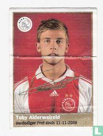 Toby Alderweireld