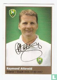 Raymond Atteveld