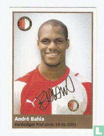 André Bahia