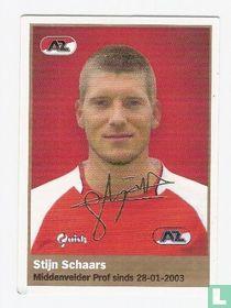 Stijn Schaars