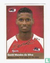 David Mendes da Silva