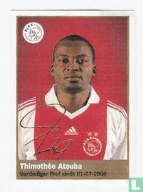 Thimothée Atouba