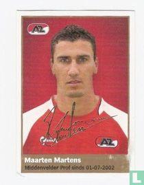 Maarten Martens