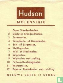Beschrijvingskaart - Molenserie
