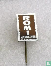 Romi margarine  [bruin]