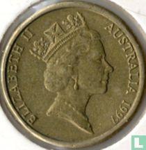 Australië 2 dollars 1997