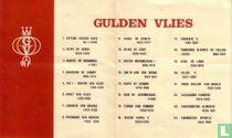 Beschrijvingskaart - Gulden Vlies