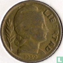Argentinië 10 centavos 1949