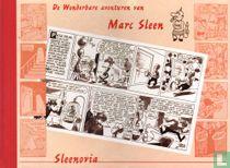 De wonderbare avonturen van Marc Sleen