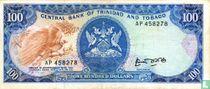 Trinidad en Tobago 100 Dollar
