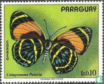 Paraguay  1973