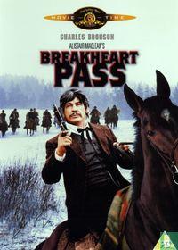 Breakheart Pass