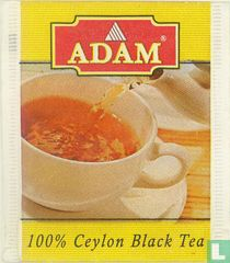 100% Ceylon Black Tea