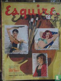 Esquire [USA] 201