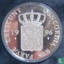 "Nederland 1 dukaat 1996 (PROOF) ""Holland"""
