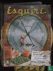 Esquire [USA] 214