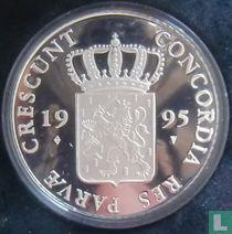 """Nederland 1 dukaat 1995 (PROOF) """"Zeeland"""""""