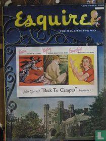 Esquire [USA] 190