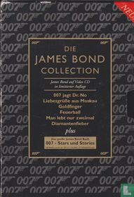 Die James Bond Collection