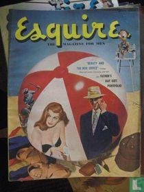 Esquire [USA] 200