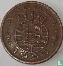 Angola 1 escudo 1953