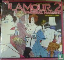 Glamour album international
