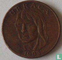 Panama 1 centésimo 1993