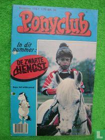 Ponyclub 175