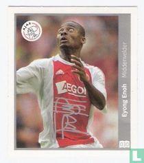 Ajax: Eyong Enoh