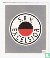 S.B.V. Excelsior logo