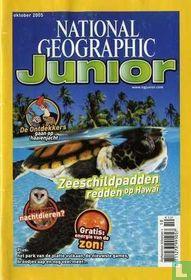 National Geographic Junior 3