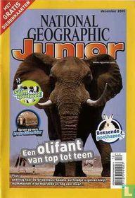National Geographic Junior 5