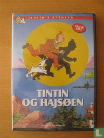 Tintin og Hajsoen